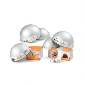 mezze-sfere
